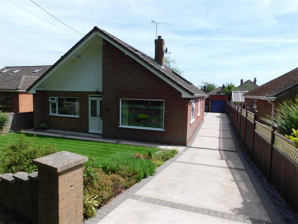 5 Bedrooms Detached House for sale in APPLEBY LANE, BROUGHTON, BRIGG