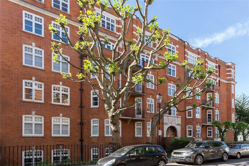 4 Bedrooms Flat for sale in Abingdon Gardens, 40 Abingdon Villas, London