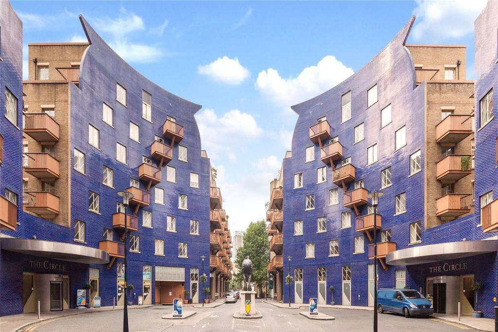 1 Bedroom Flat for sale in The Circle, Queen Elizabeth Street, Shad Thames, London