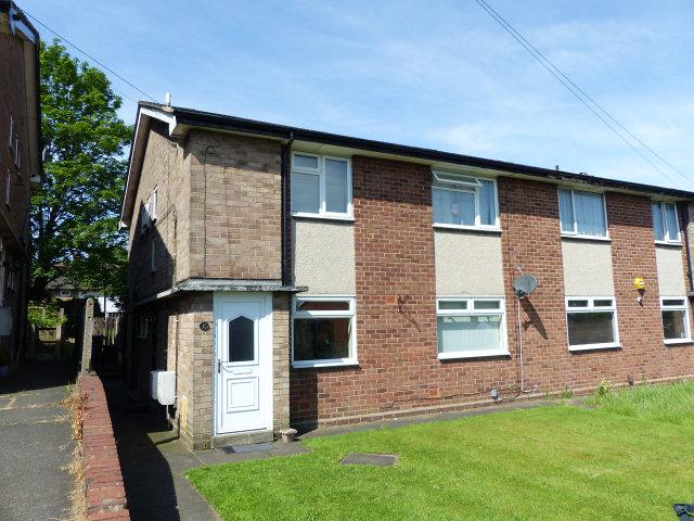 2 Bedrooms Maisonette Flat for sale in Haywards Close,Erdington,Birmingham