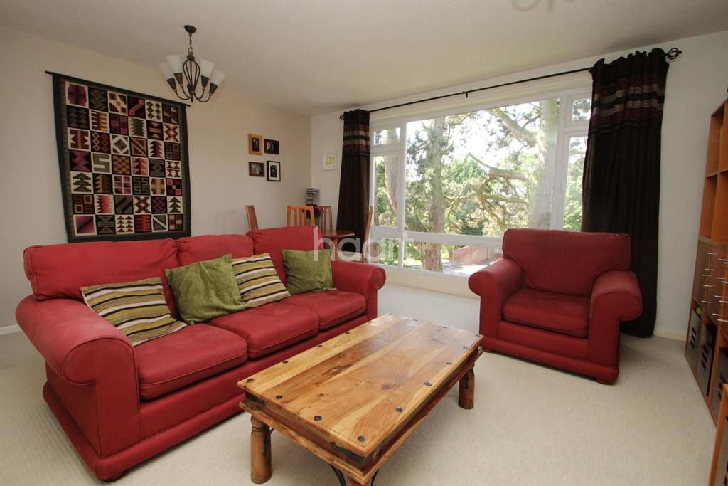 2 Bedrooms Flat for sale in Sheepmoor Close, Harborne
