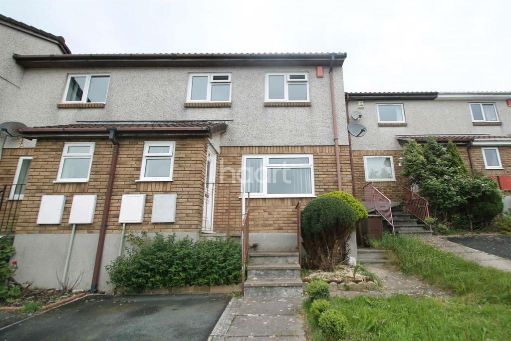 3 Bedrooms Semi Detached House for sale in Coombe Way, Kings Tamerton