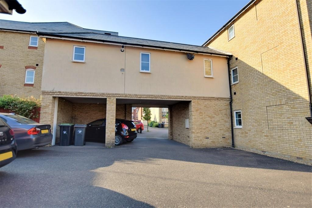 1 Bedroom Terraced House for sale in Durand Lane, Little Dunmow