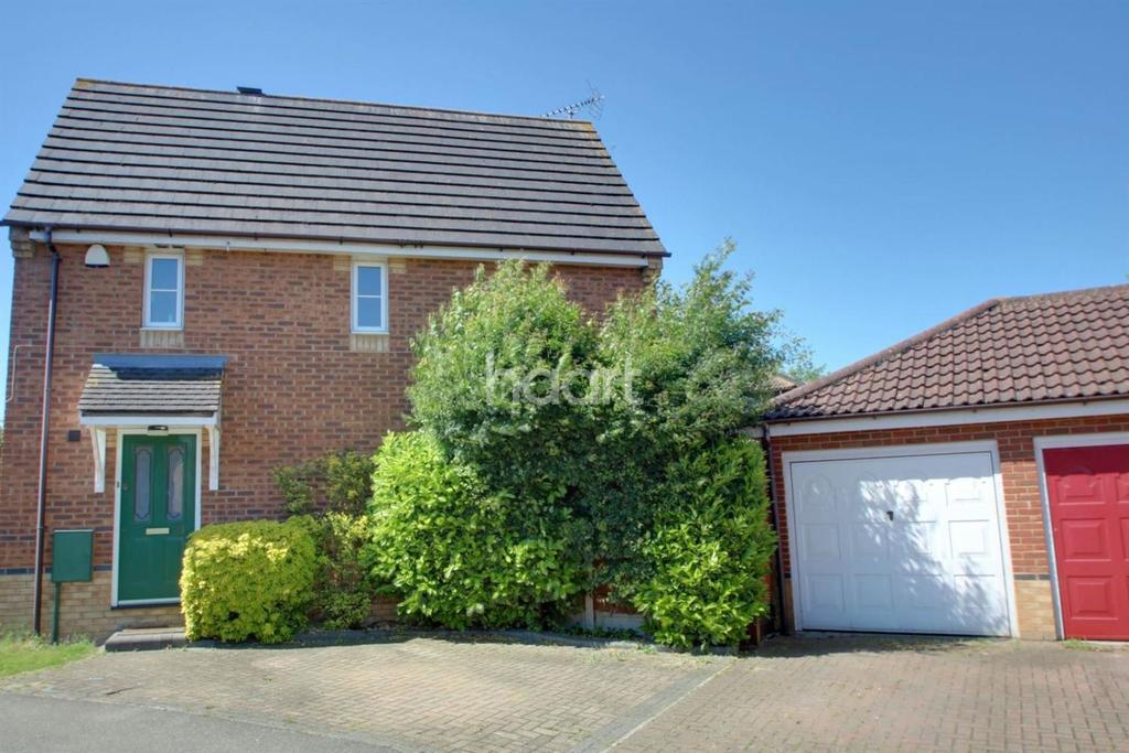 3 Bedrooms End Of Terrace House for sale in Mopsies Road, Basildon