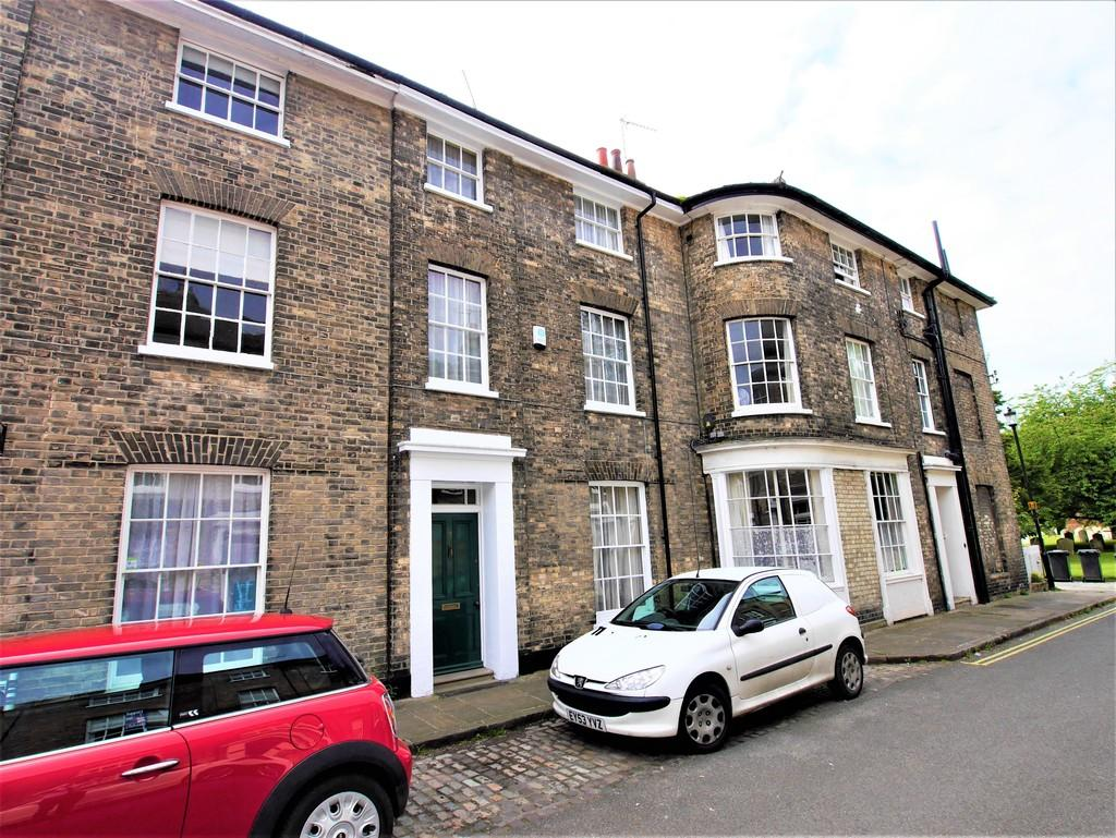 4 Bedrooms Town House for sale in 7 Queen Street, Hadleigh, Ipswich, Suffolk, IP7 5DZ