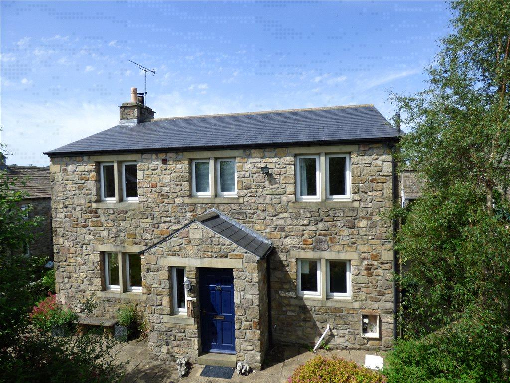 4 Bedrooms Detached House for sale in Gooselands, Rathmell, Settle, North Yorkshire
