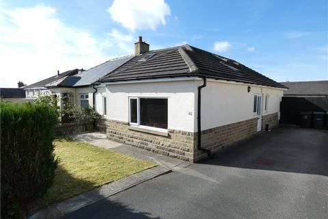 3 bedroom semi-detached bungalow for sale - Springfield Road, Baildon, West Yorkshire