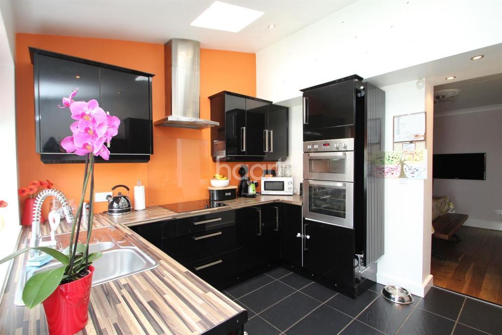 3 Bedrooms Terraced House for sale in Bentinck Street, Hucknall