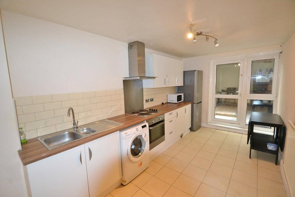 3 Bedrooms Maisonette Flat for sale in Salisbury Walk, London, N19