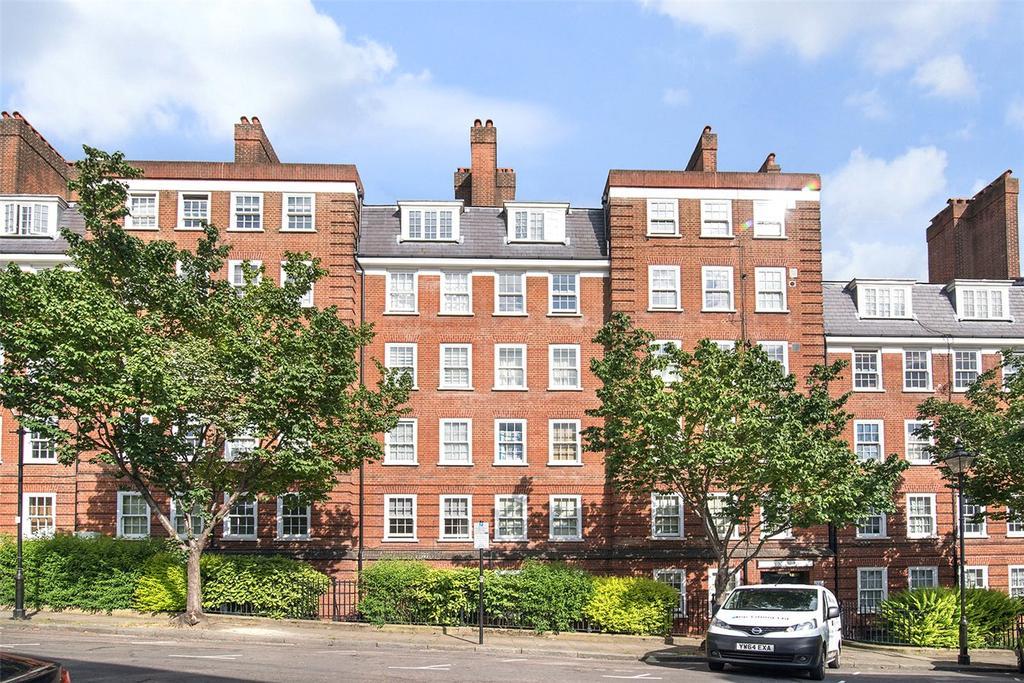 1 Bedroom Flat for sale in Riceyman House, Lloyd Baker Street, London, WC1X
