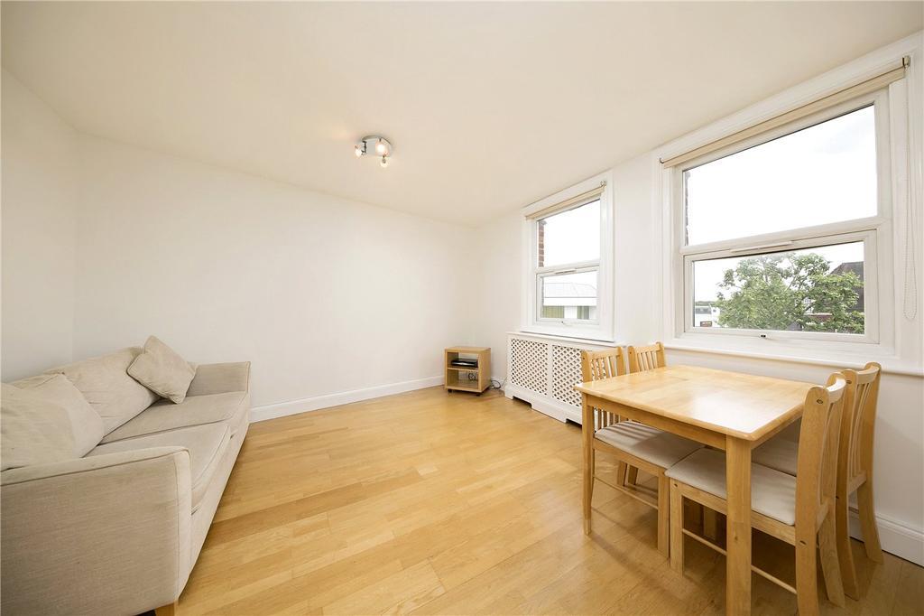 1 Bedroom Flat for sale in Lower Mortlake Road, Richmond, Surrey, TW9