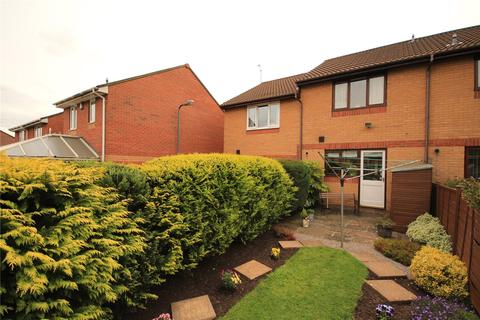 2 bedroom terraced house for sale - Little Parr Close, Stapleton, Bristol, BS16