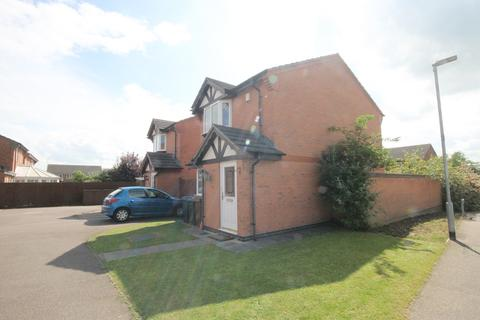 3 bedroom detached house to rent - Florian Way, Hinckley