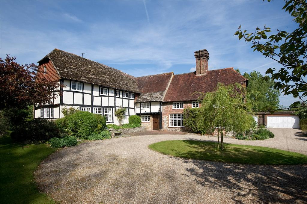 7 Bedrooms Detached House for sale in Ditchling Road, Offham, Lewes, East Sussex