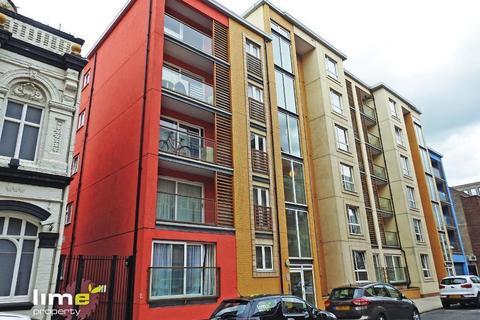 2 bedroom apartment to rent - The Sawmill, 20 Dock Street, Hull, HU1 3AL