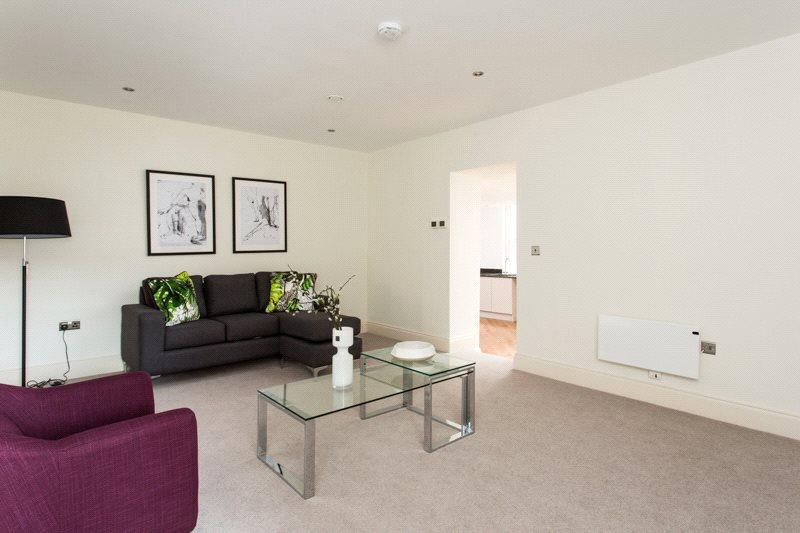 1 Bedroom Apartment Flat for sale in Hunter House, 57 Goodramgate, York, YO1