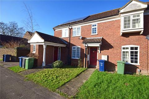 3 bedroom end of terrace house to rent - Hulatt Road, Cambridge, Cambridgeshire, CB1