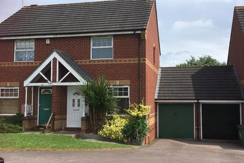 2 bedroom semi-detached house to rent - Foxon Way, Thorpe Astley, Leicester, Leicestershire, LE3 3TP