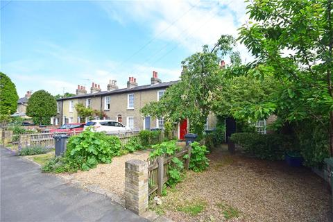 2 bedroom end of terrace house to rent - Elm Street, Cambridge, CB1