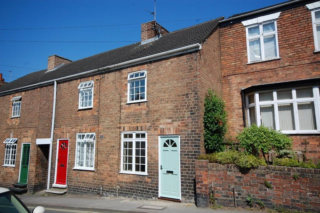 2 Bedrooms Terraced House for sale in Aswell Street, Louth
