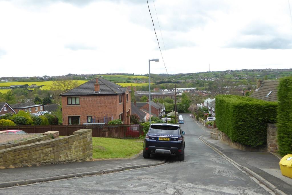 Land Commercial for sale in Jenkin Lane, Horbury