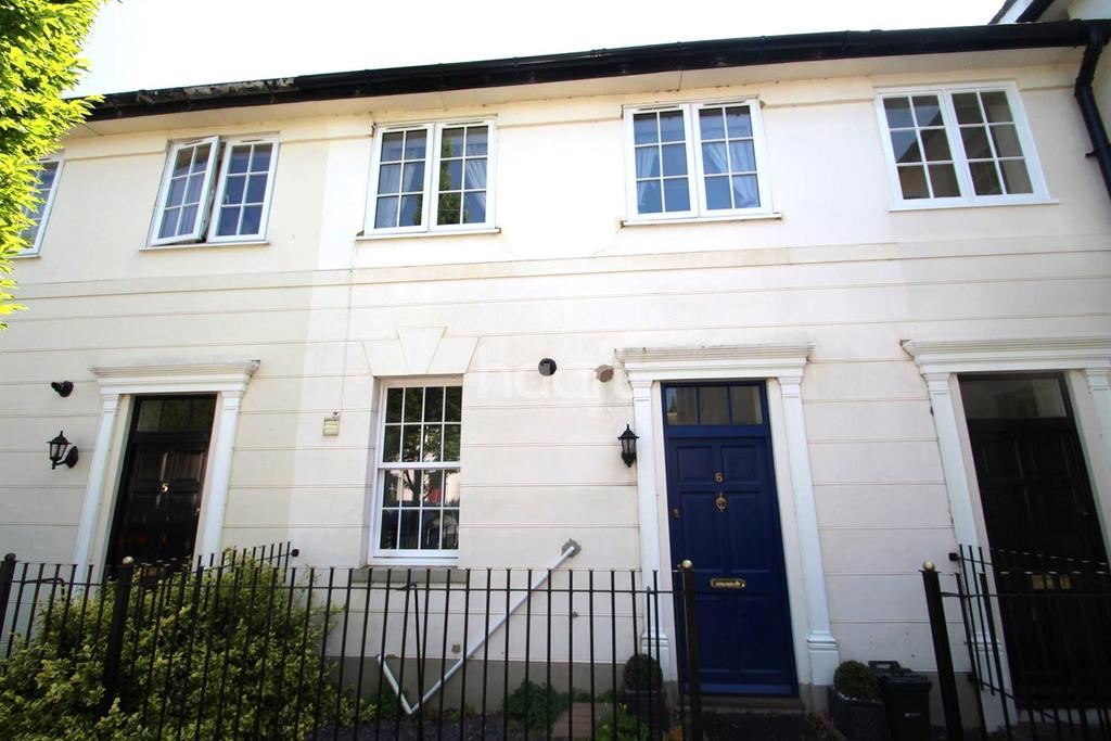 2 Bedrooms Terraced House for sale in Old Court, Old Springfield