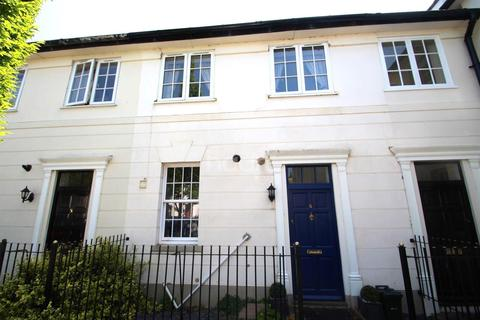 Bed Houses For Sale In Springfield Chelmsford