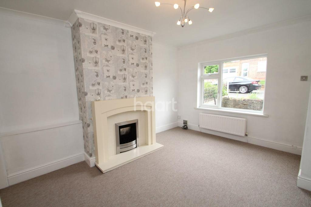 3 Bedrooms Semi Detached House for sale in North Hill Crescent, Hucknall