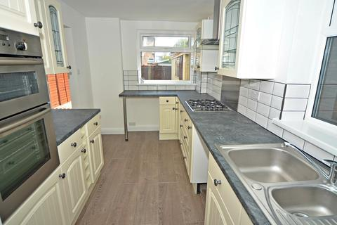 4 bedroom semi-detached house to rent - 3 St Andrews Way, James Reckitt Avenue, Hull