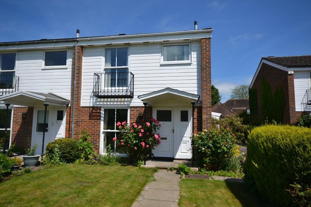 3 Bedrooms Cottage House for sale in Freshwell Gardens, Saffron Walden