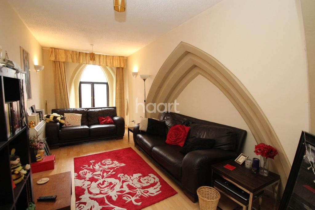 1 Bedroom Flat for sale in St Johns Chambers, Leicester