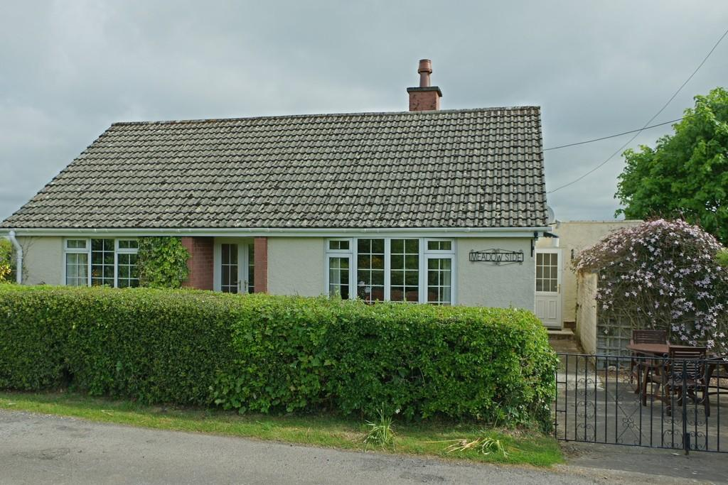 2 Bedrooms Detached Bungalow for sale in Warnell, Welton