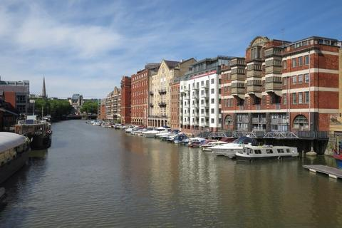 2 bedroom apartment to rent - City Centre, Huller & Cheese, BS1 6WJ