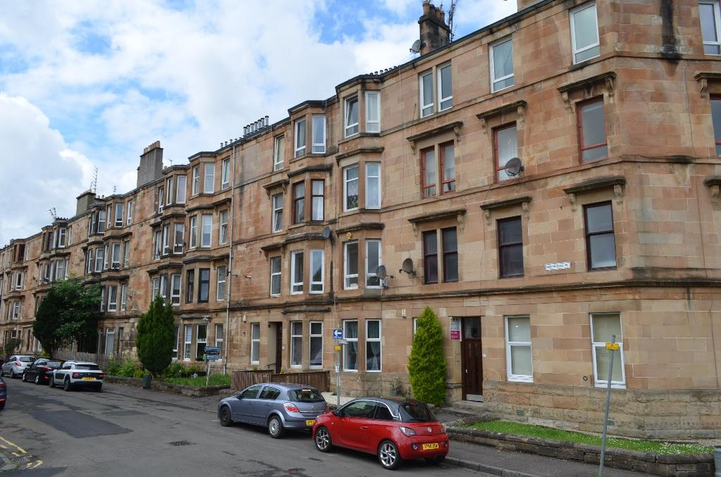 1 Bedroom Flat for sale in Holmhead Place , Flat 1/M, Cathcart , Glasgow , G44 4HE