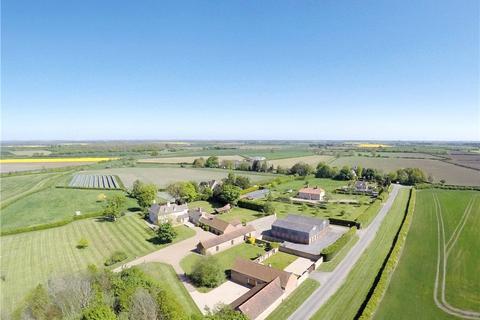 Farm for sale - The Barlings Estate, Barlings, Lincoln, LN3