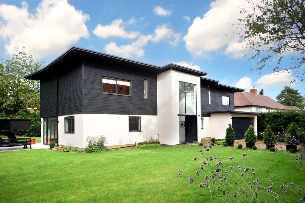 6 Bedrooms Detached House for sale in Meadow Lane, Beaconsfield, Buckinghamshire, HP9