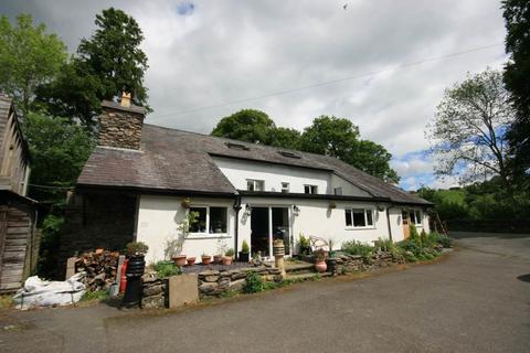6 bedroom cottage for sale - Ty r Bont, Rhydlanfair, LL24 0SR