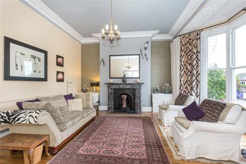 4 bedroom terraced house for sale - Mount Vale, York, YO24