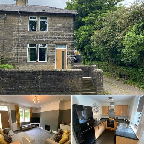 2 bedroom terraced house to rent - Oldham Road, Rishworth, Sowerby Bridge, West Yorkshire, HX6