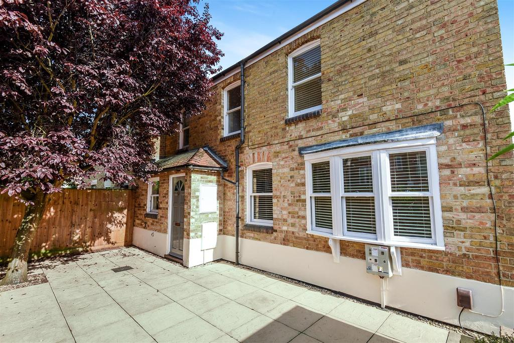 2 Bedrooms Semi Detached House for sale in Islip Road, Oxford