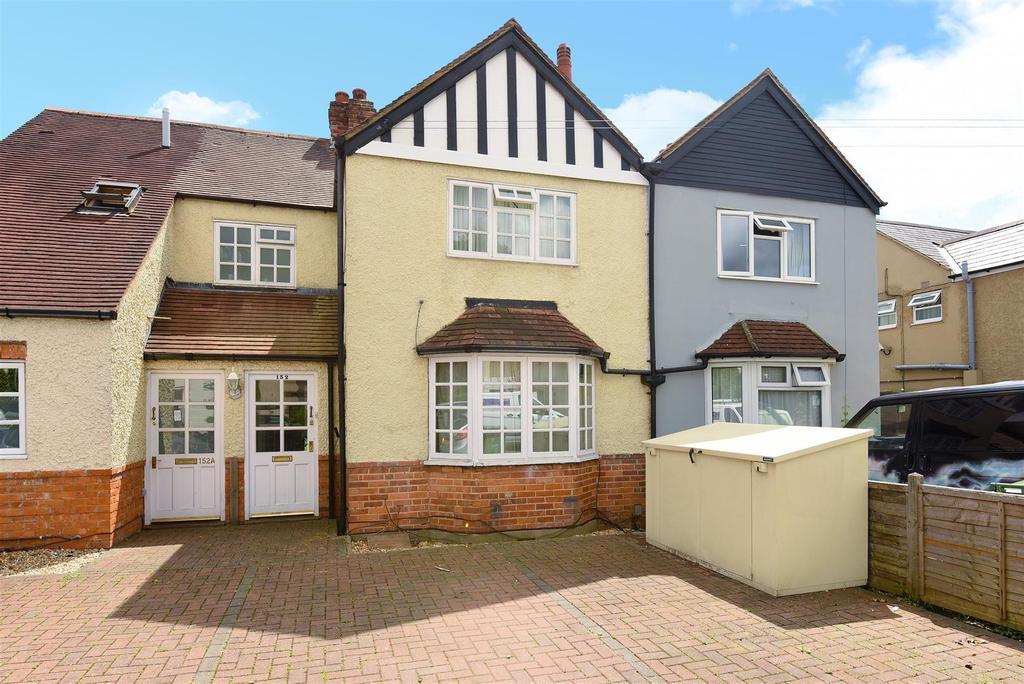 3 Bedrooms Terraced House for sale in Dene Road, Headington, Oxford