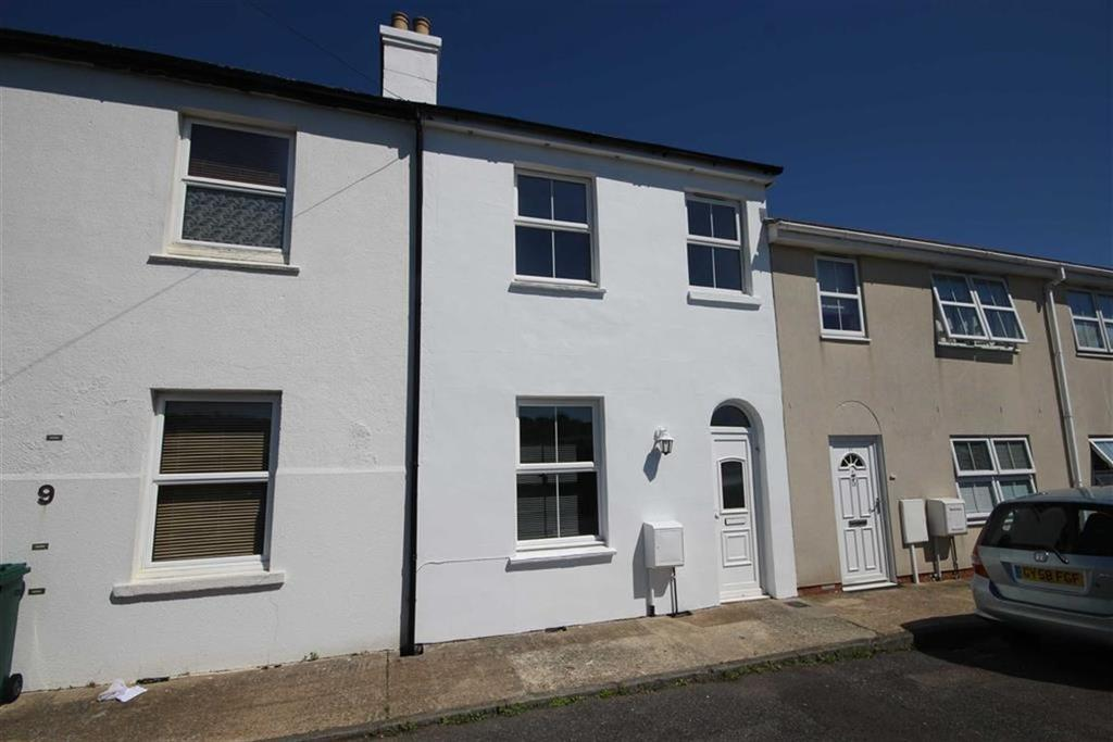2 Bedrooms Terraced House for sale in Transit Road, Newhaven
