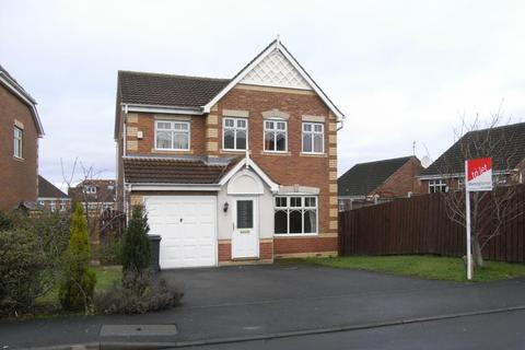 4 bedroom detached house to rent - Springfield Road, Morley, Leeds, West Yorkshire