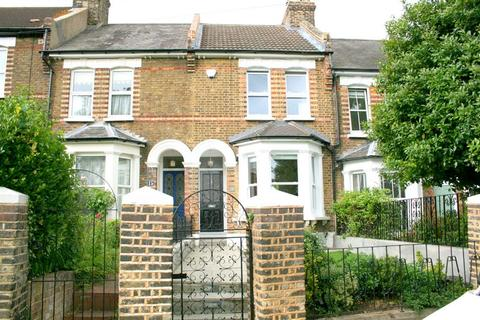 3 bedroom terraced house to rent - Mill Road, Rochester ME2