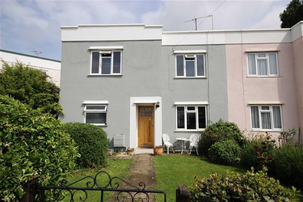 4 Bedrooms End Of Terrace House for sale in Naunton Terrace, Leckhampton, Cheltenham, GL53