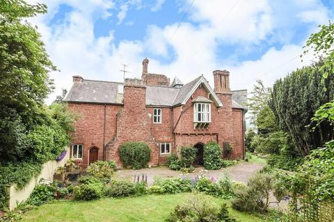 4 bedroom semi-detached house for sale - Taddyforde Estate, Exeter, Devon, EX4