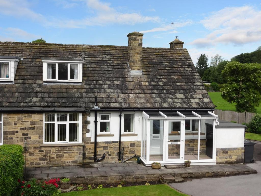 3 Bedrooms Semi Detached House for sale in Layton Crescent, Rawdon