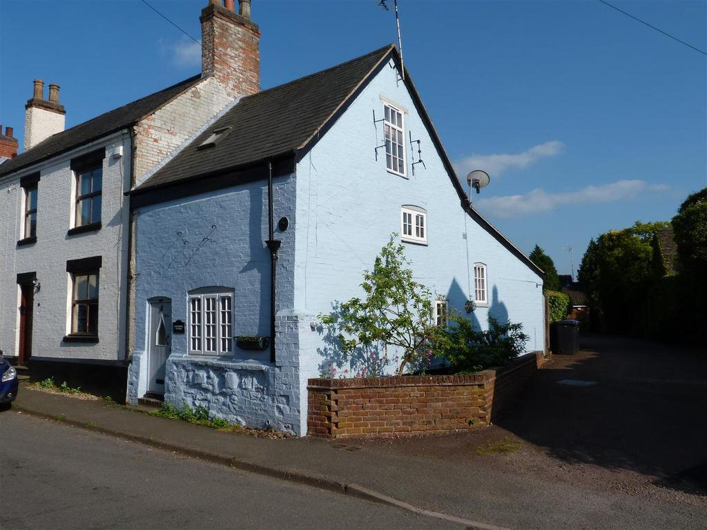 1 Bedroom Cottage House for sale in Main Street, Houghton-On-The-Hill