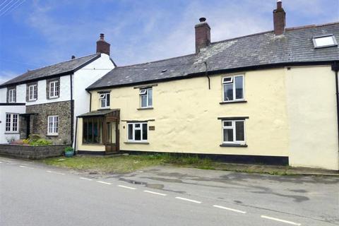 3 bedroom semi-detached house to rent - High Bickington, Umberleigh, Devon, EX37