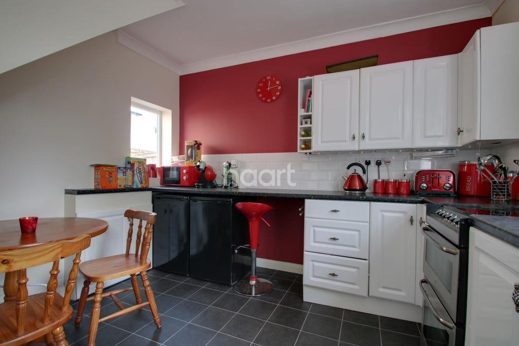 1 Bedroom Cottage House for sale in Old Road, Great Clacton